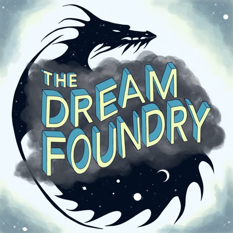 Dream Foundry logo
